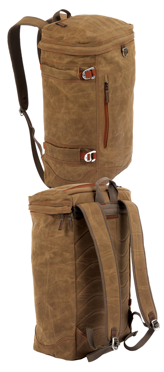 Fishpond Riverbank Backpack Two Views