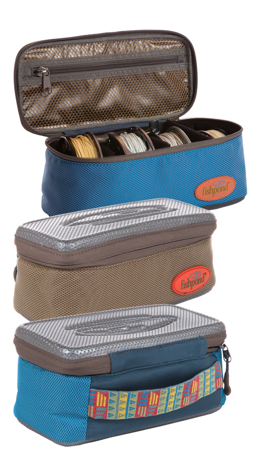Fishpond Sweetwater Reel Cases Medium and Large