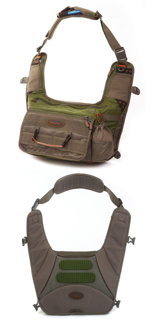 Fishpond Sling Packs Free Ground Shipping