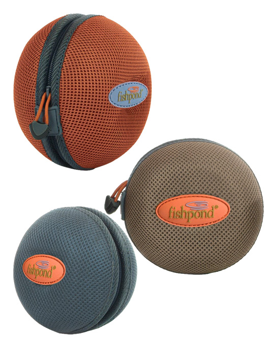 Fishpond Kodiak Molded Reel Cases