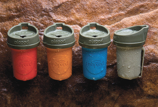 Fishpond Piopod (Pack It Out) Microtrash Container