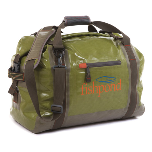 Fishpond Roll Top Duffel