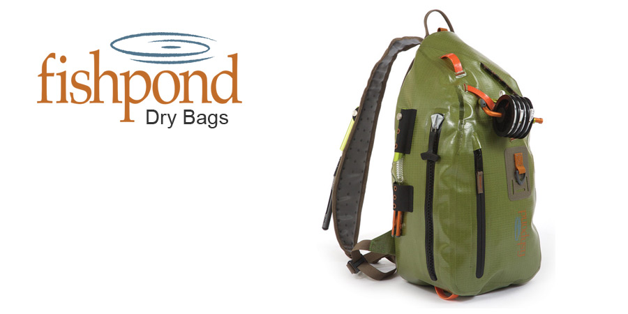 Fishpond fly fishing gear guide free ground shipping for How to get free fishing gear
